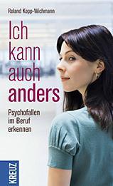 """Intensiv-Coaching, kopp-wichmann """"ichkannauchanders"""" Psychofallen Buchcover web"""